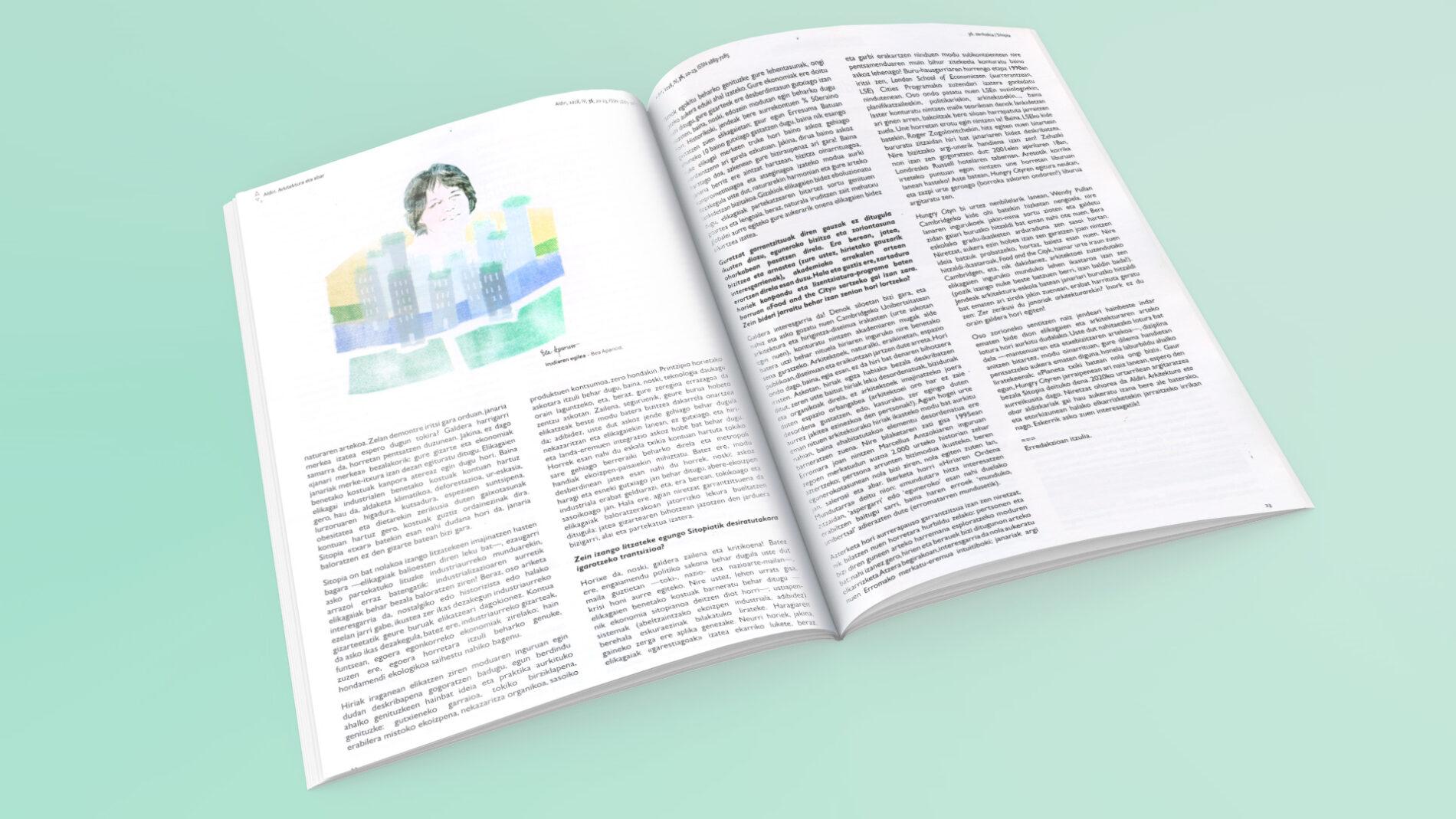 bea-aparicio_Magazine-Mockup